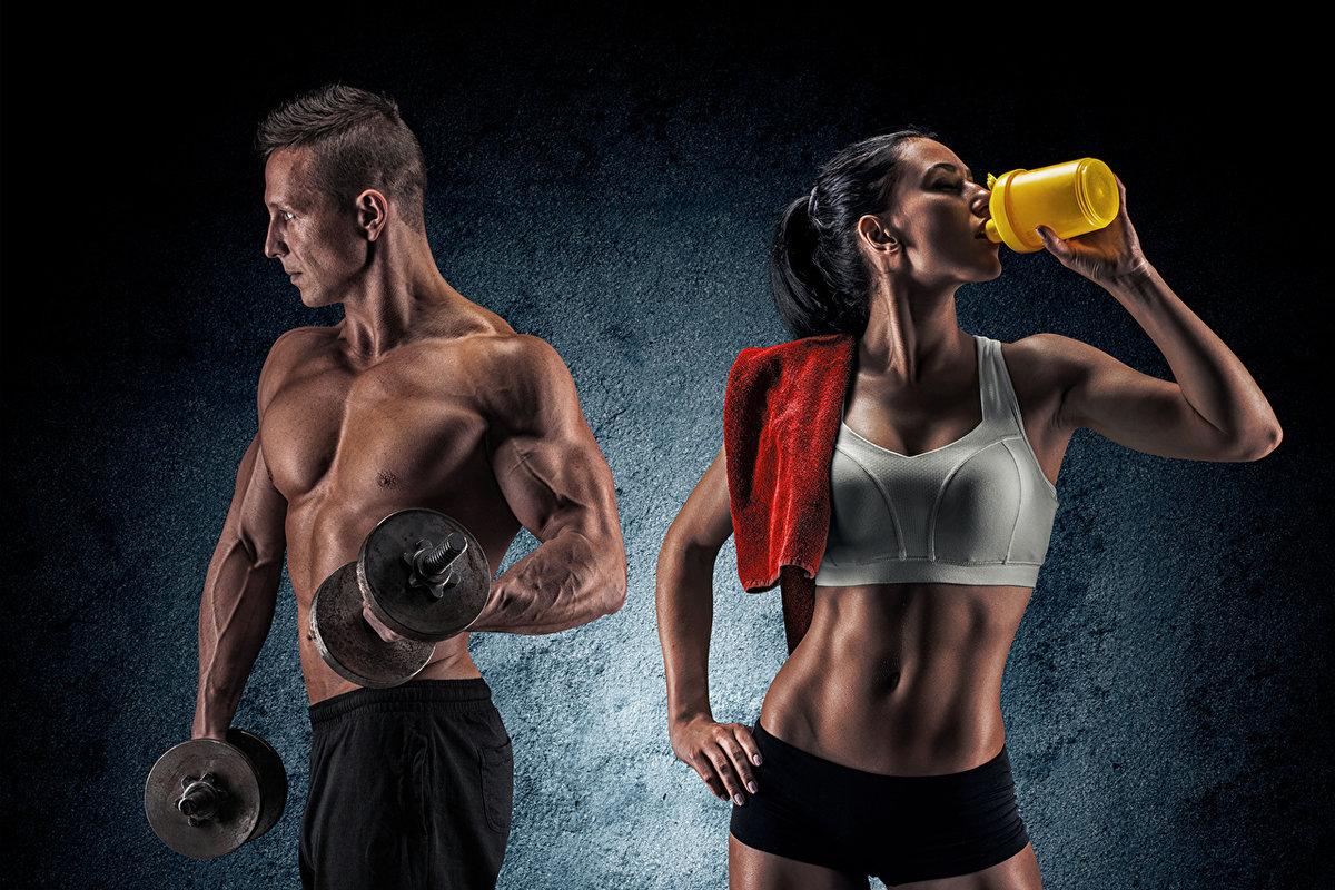 Тренировки на рельеф. как добиться рельефа мышц: главные принципы