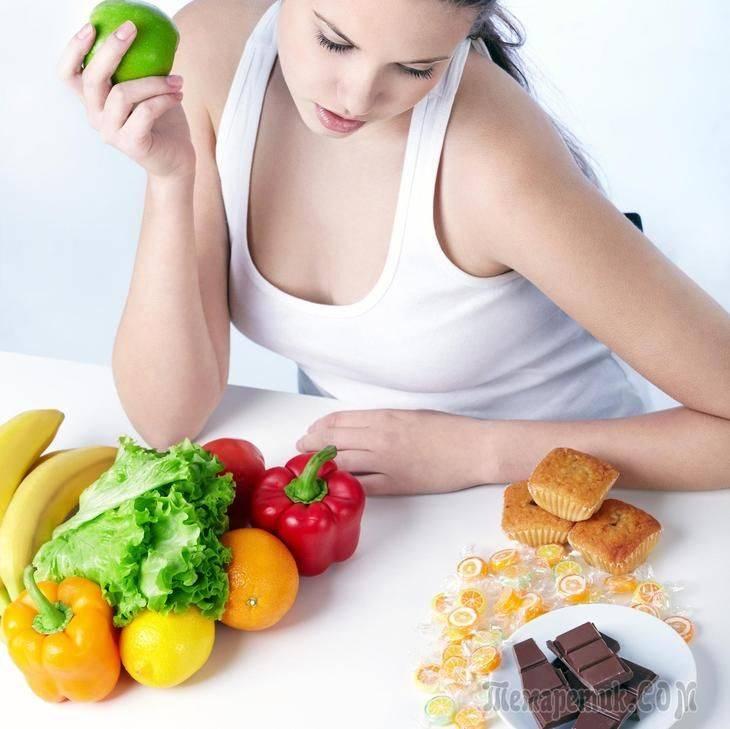 Почему я никогда не буду сидеть на диете