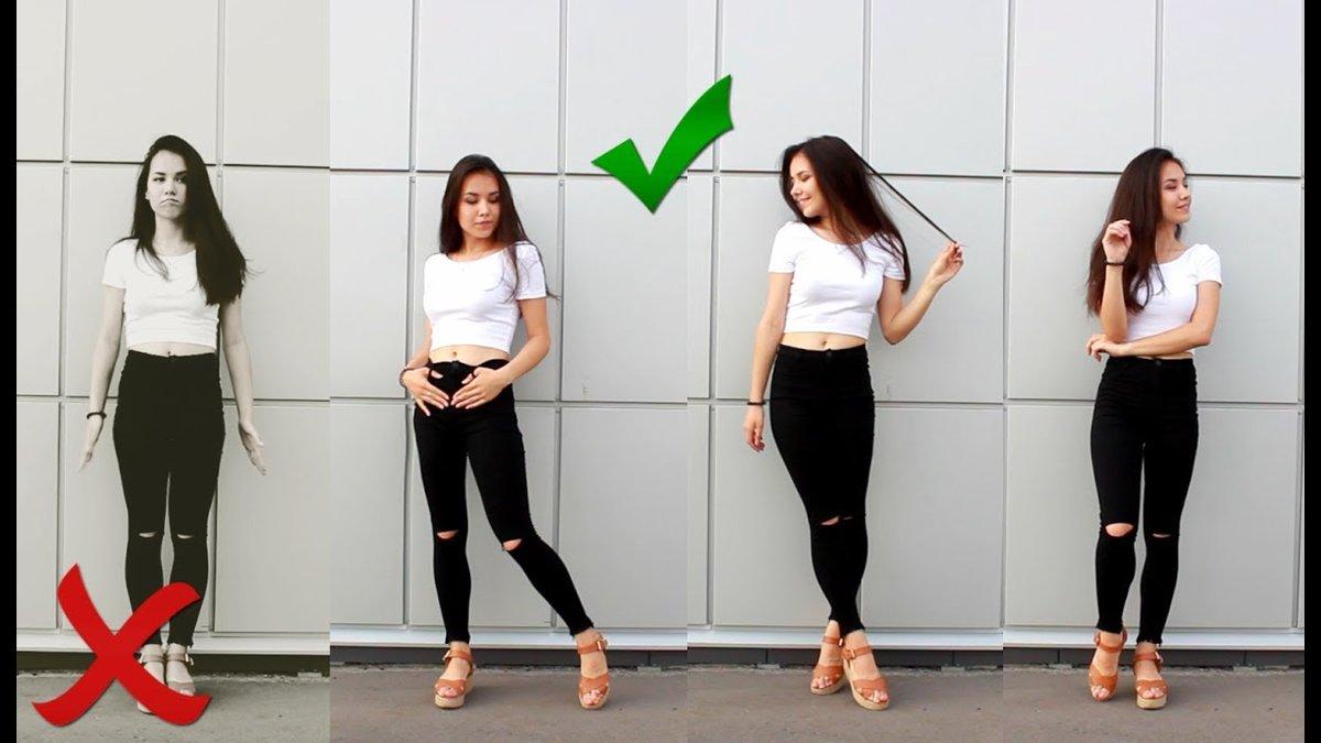 Как выглядеть стройнее, стильнее, эффектнее - полезные советы