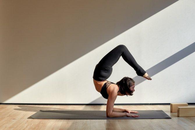 Йога для похудения ног и ягодиц, бедер: лучшие асаны для подтяжки и укрепления попы в домашних условиях