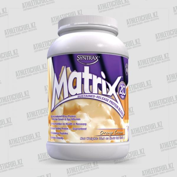 Протеин матрикс и его противопоказания