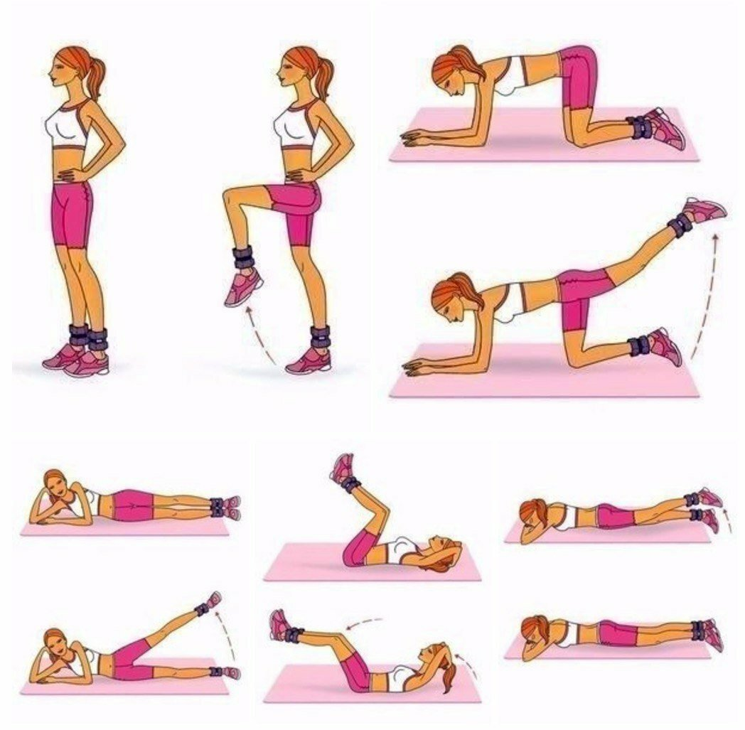 Как начать худеть. 8 шагов, с которых надо начать похудение