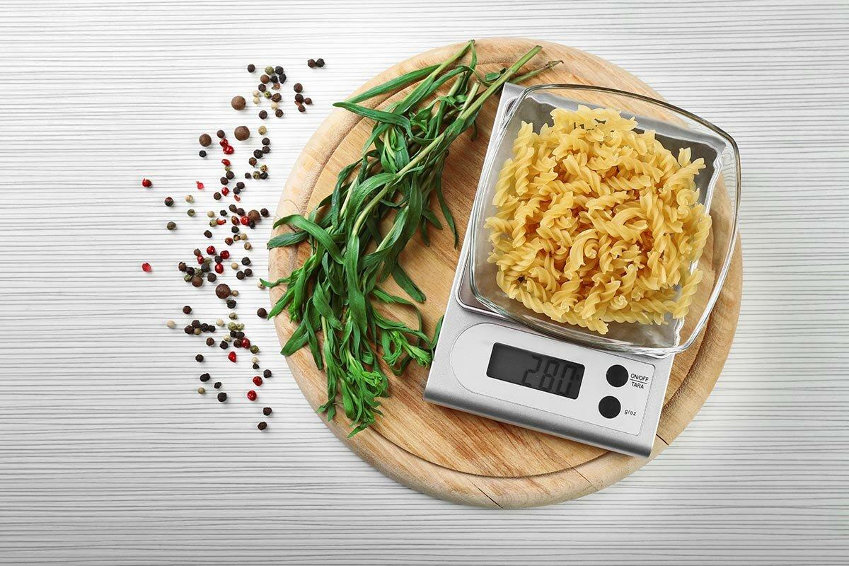 Подсчет калорий: популярные вопросы и ответы