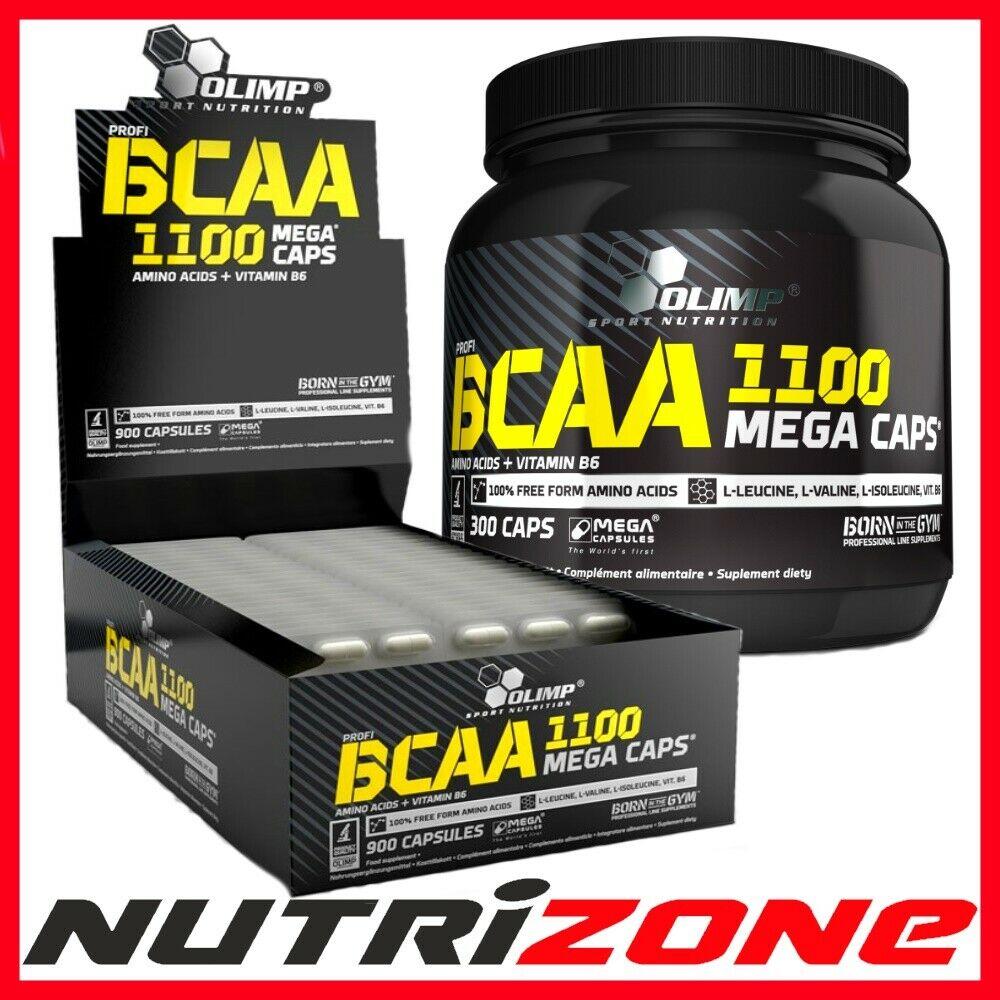 Mega size bcaa 1000 caps от optimum nutrition: как принимать, цена