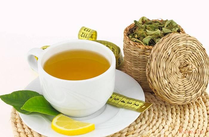 Как правильно пить зеленый чай чтобы похудеть