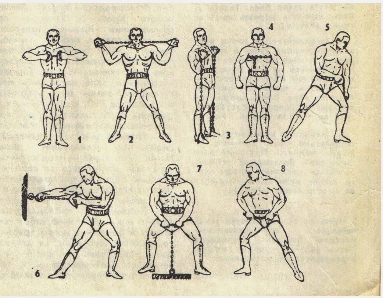 Что такое изометрические упражнения - польза и противопоказания, тренажеры для изометрических упражнений