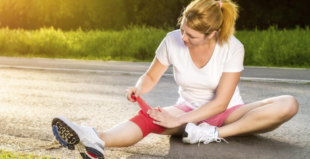 Спортивные травмы: виды повреждений, их признаки и методы лечения