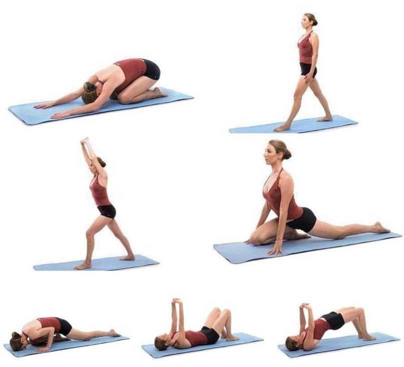 Эффективные упражнения на спину для улучшения осанки в домашних условиях | rulebody.ru — правила тела