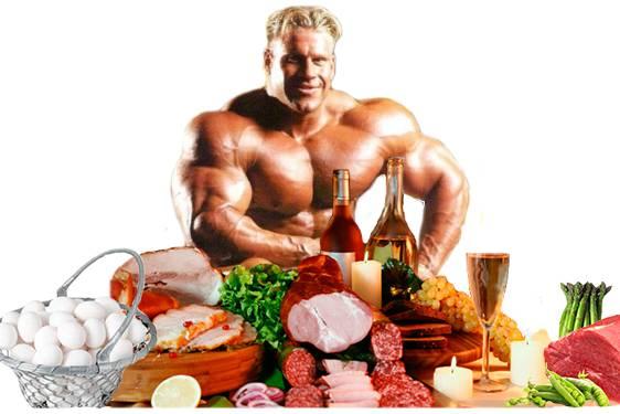 Диета бодибилдера для похудения: питание, набор продуктов, отзывы
