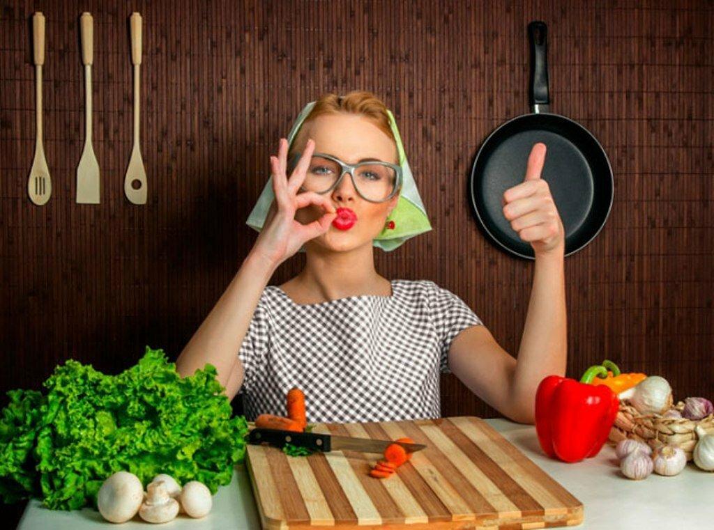 Как научиться не переедать и 13 причин переедания
