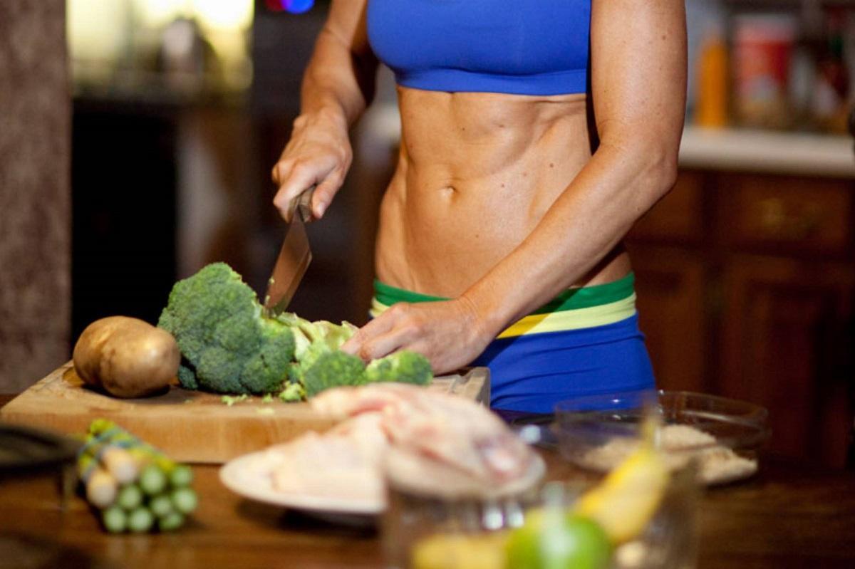 Спортивное питание для сжигания жира | proka4aem.ru