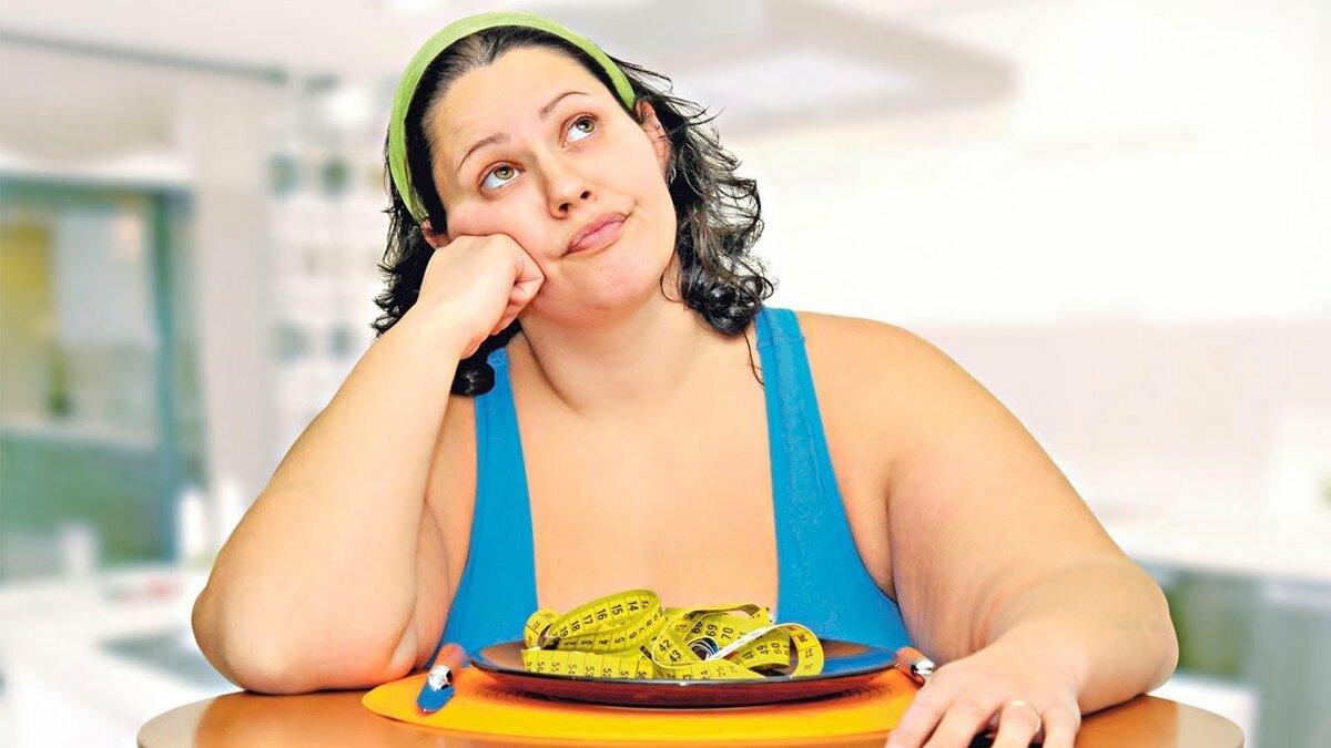 Советы для похудения без диет, которые помогут