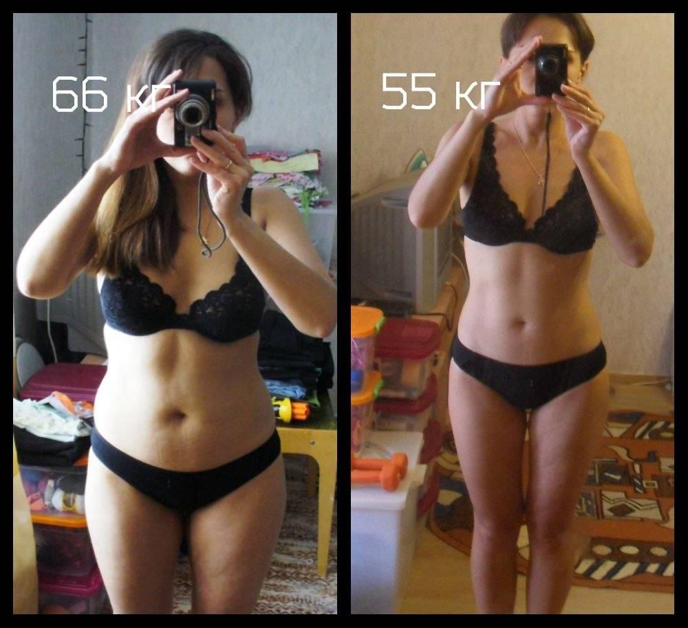 Как похудеть за месяц на 10 кг без вреда для здоровья: самые эффективные диеты, упражнения в домашних условиях
