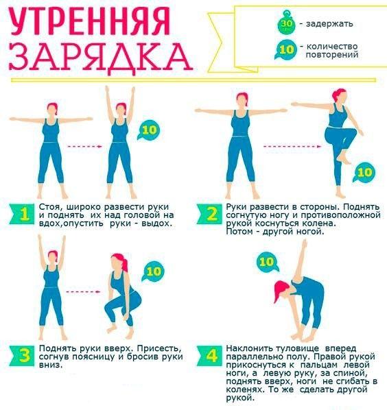 Чем полезна гимнастика в постели? как заниматься гимнастикой в постели?