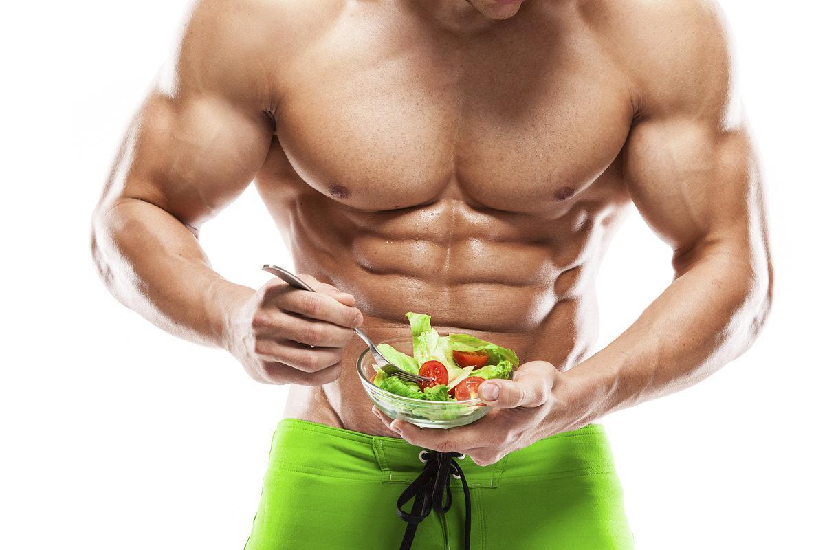 Мифы о протеине | бомба тело