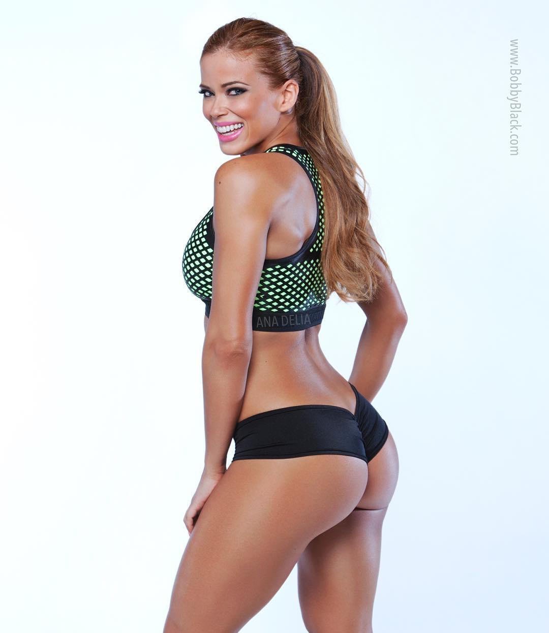 Ifbb pro bikini athlete ana delia de iturrondo talks with simplyshredded.com