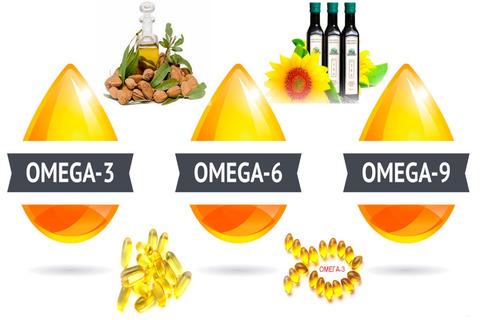 Ода рыбьему жиру. что такое омега-3 и омега-6 жирные кислоты - детское здоровье и уход