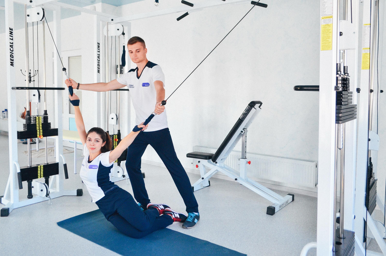 Спортивная травма плеча в бодибилдинге лечение