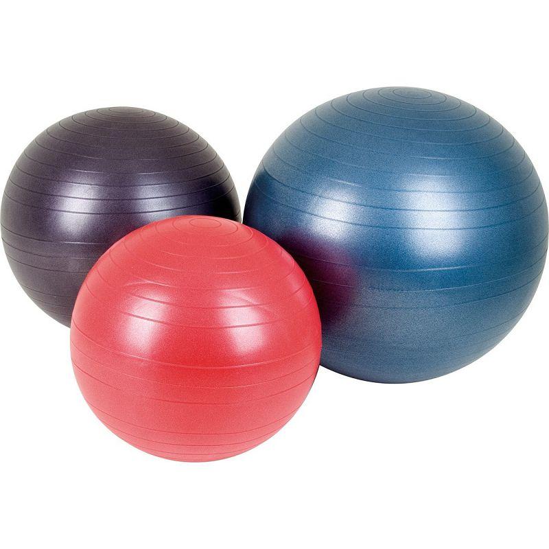 Что такое фитнес-мяч и для каких целей используется   proka4aem.ru