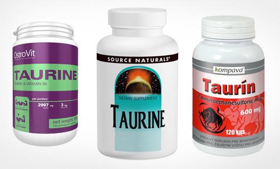 Таурин — что это за вещество и для чего нужно организму, польза и вред аминокислоты