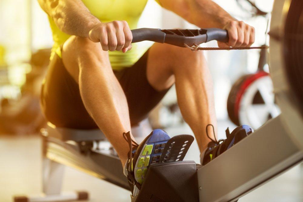 Можно ли похудеть в тренажёрном зале?
