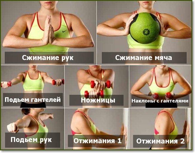 Упругая грудь - проверенные средства как восстановить грудь – компрессы, маски для груди