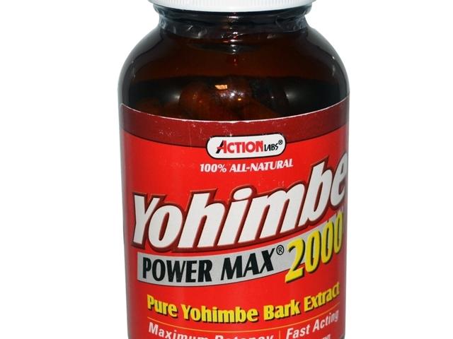 Все о популярном фармакологическом продукте — йохимбина гидрохлорид