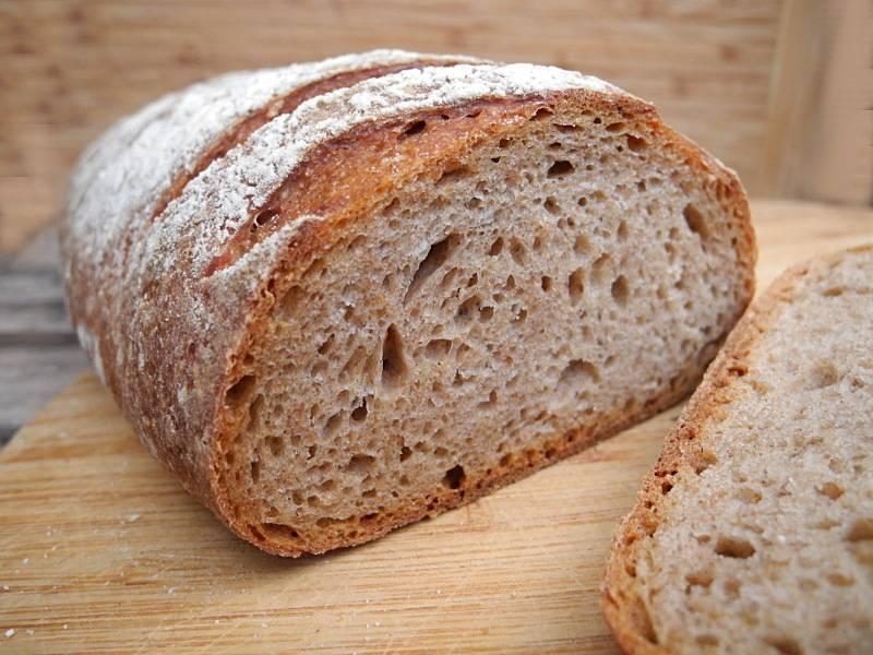 Белый хлеб: польза или вред?