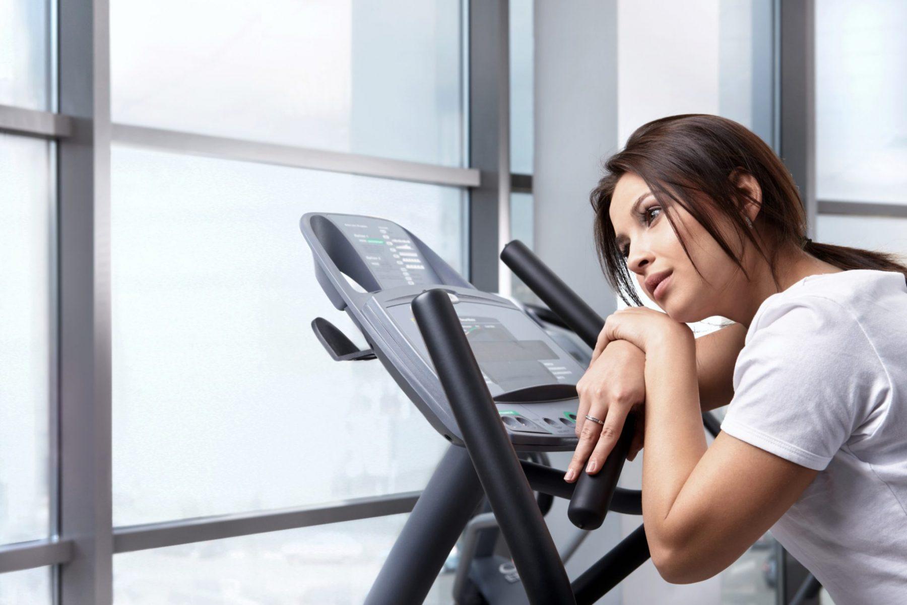 Не могу уснуть после тренировки - причины бессоницы после бега и советы, как бороться