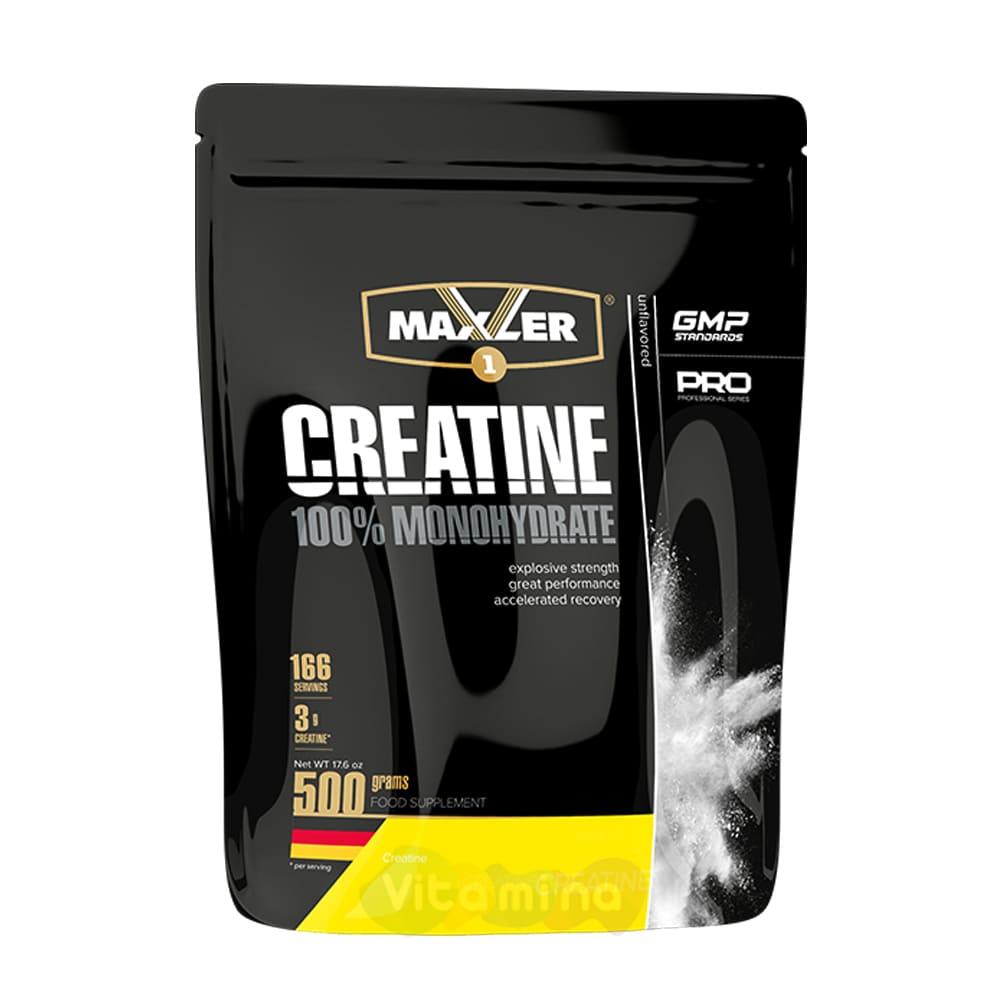 Maxler creatine (креатин макслер), качественная добавка от лидирующего производителя: как принимать? читай на spb.kulturist1.ru