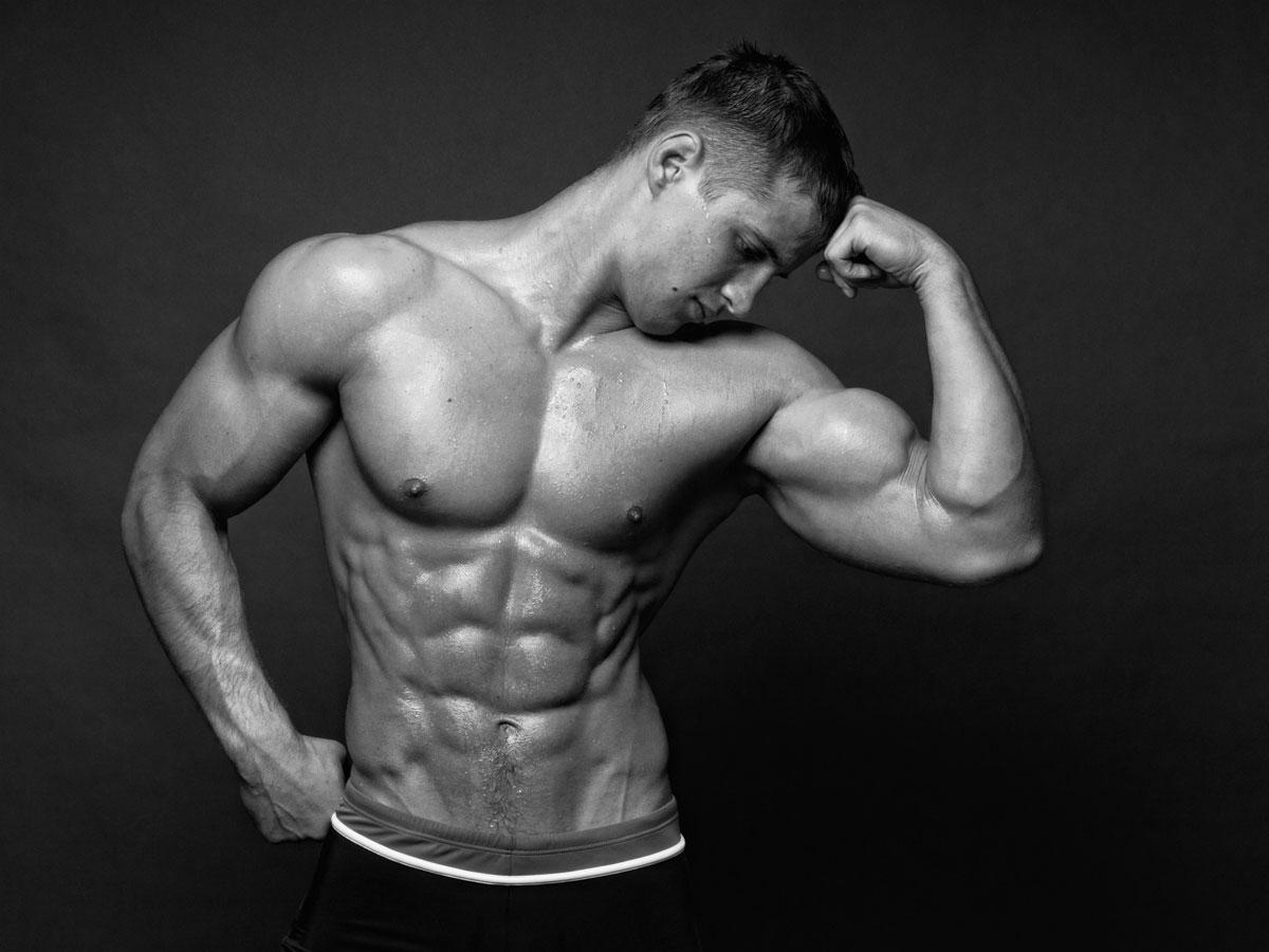 Как набрать мышечную массу после 40 лет и старше