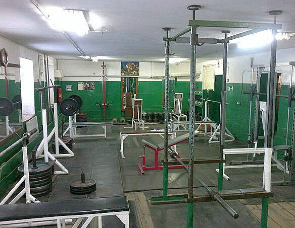 Тренажеры в спортзале и их предназначение: виды, названия, классификация и как на них заниматься