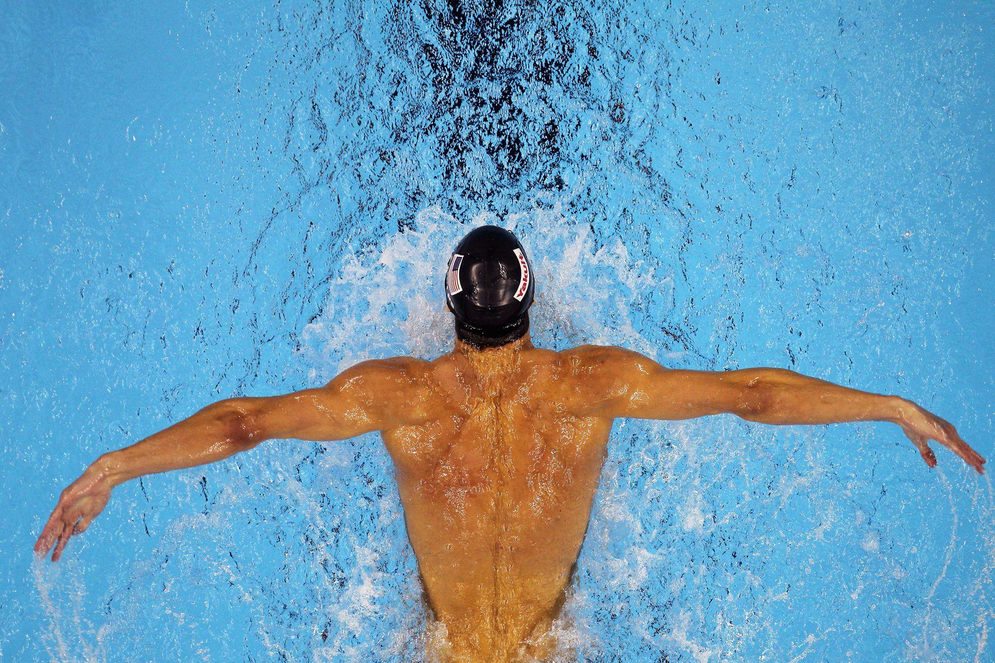 Польза от плавания на спине: почему важно заниматься этим стилем