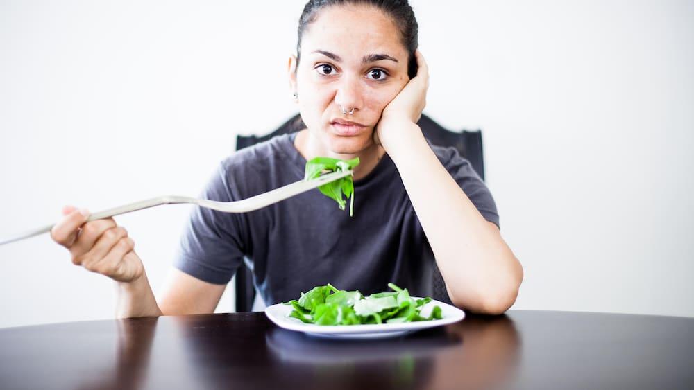 Как похудеть но не сидеть на диете