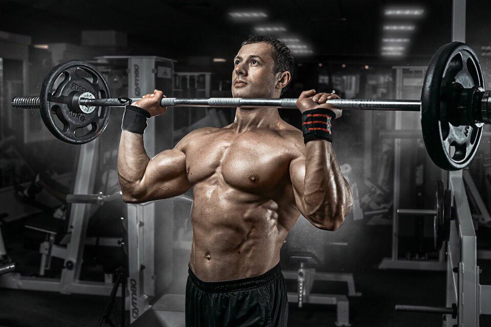 Тренировки при простуде, польза и вред спорта при заболевании