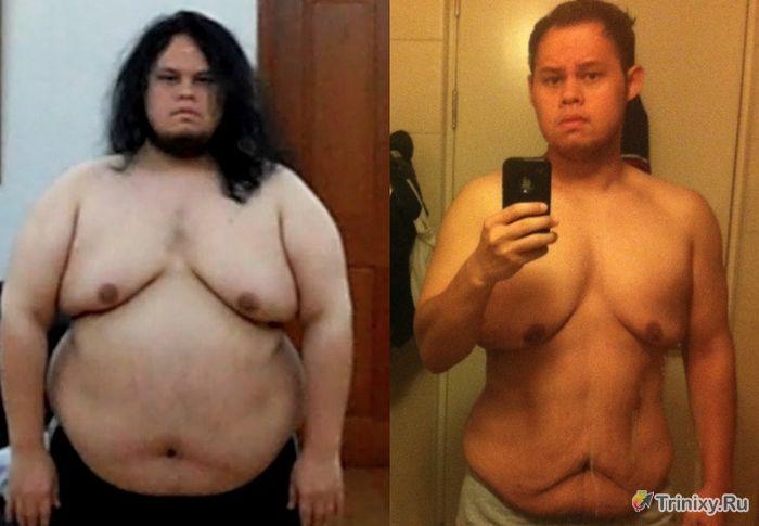 «почему я толстею и что с этим делать?»
