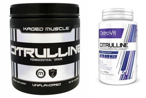 Цитруллин: укрепление сердечно-сосудистой системы для стимуляции роста мышц