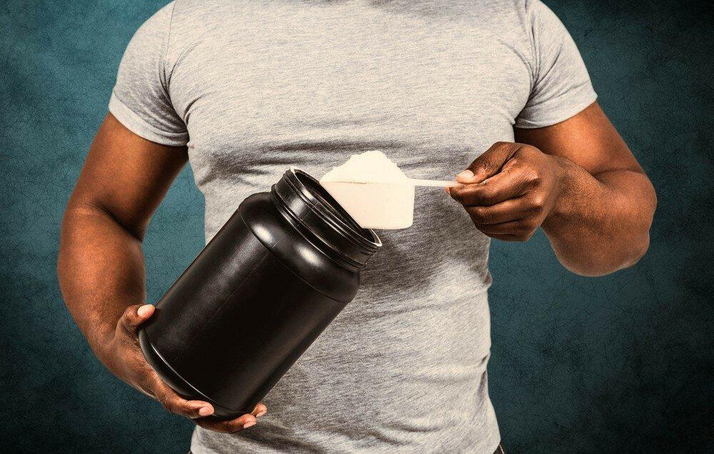 Лучшие препараты для набора мышечной массы
