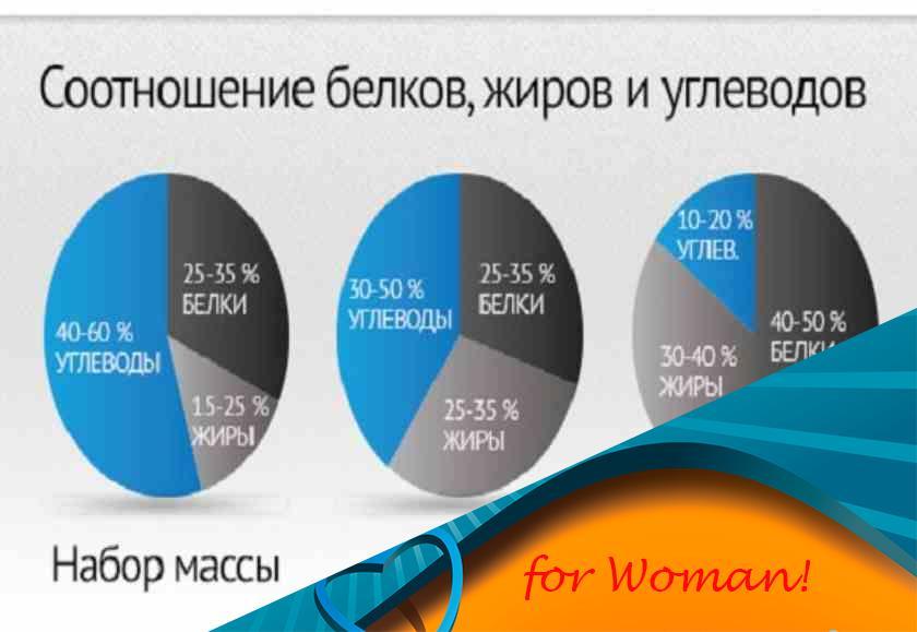 Сколько бжу нужно в день, чтобы похудеть: расчет суточной нормы - allslim.ru