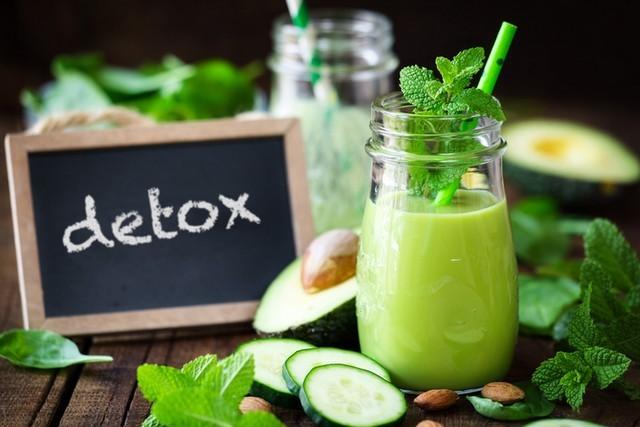 Детокс-диета для похудения и очищения. правила, меню, противопоказания (+отзывы)