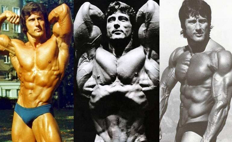 5 самых эстетичных бодибилдеров — как выглядят их тела?