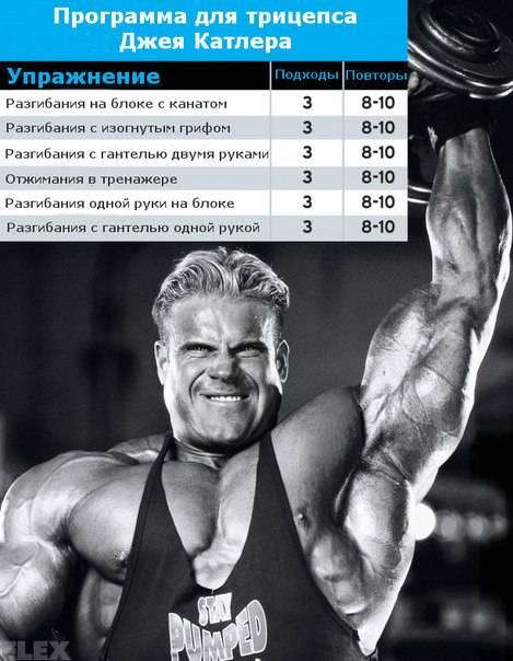 Декстер джексон