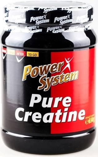 Pure Creatine от Power System