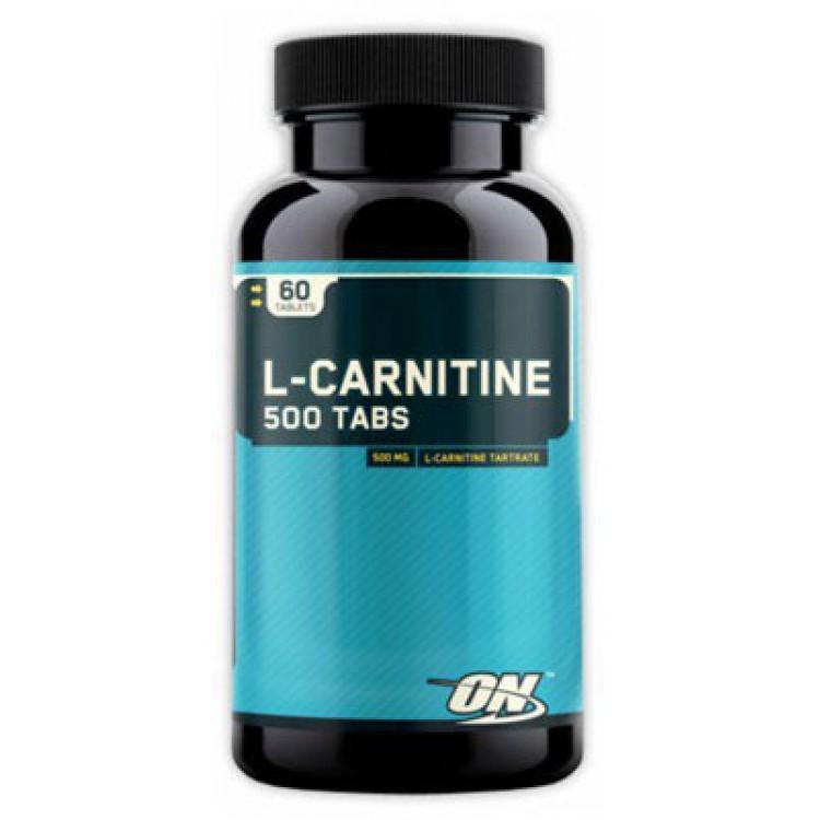 Как принимать l-карнитин для похудения