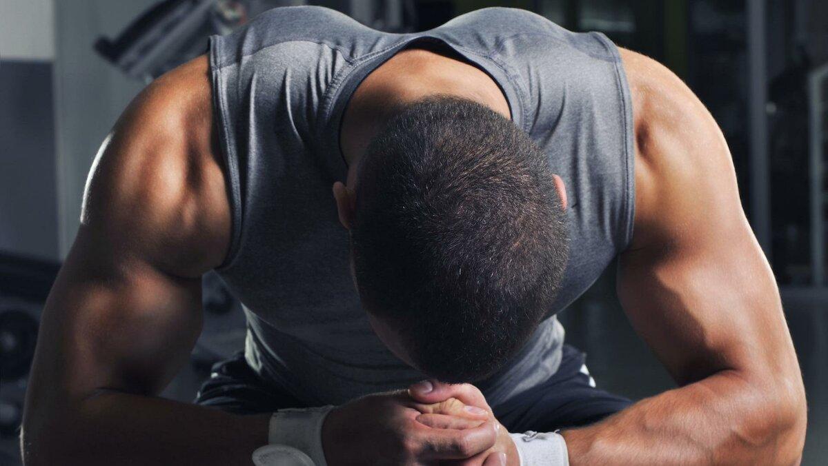 Восстановление мышц после тренировки: полная инструкция