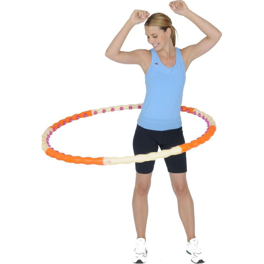 Обруч – мощный инструмент для похудения. выбор, эффективность, техника