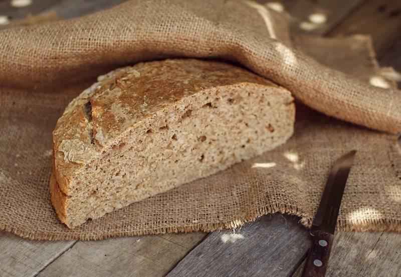Белый хлеб —польза и вред. из чего делают самый полезный хлеб?