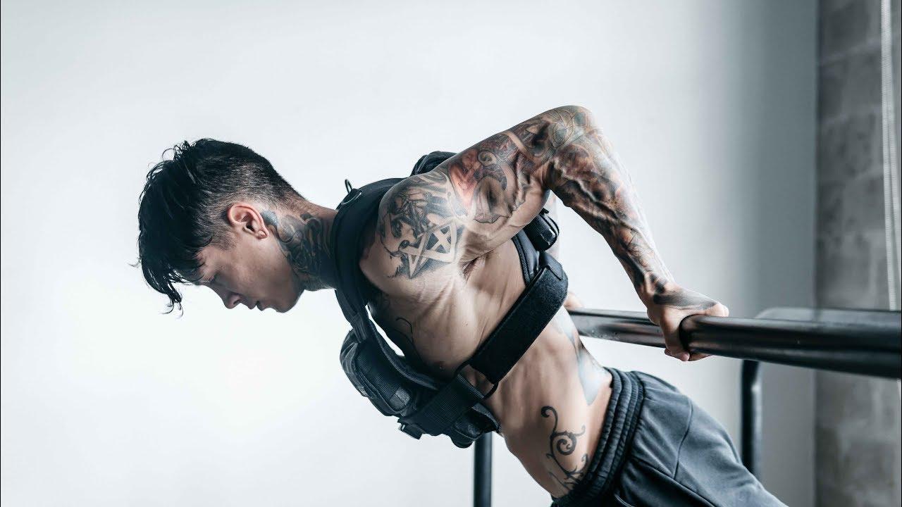 Крис херия (chris heria) рост, вес, программа тренировок, видео gym