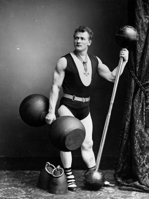 Отец бодибилдинга евгений сандов и его система тренировок