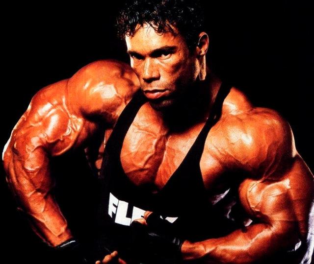 Кевин леврон протеин или полная линейка спортивного питания